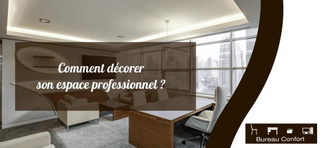 decor bureau professionnel